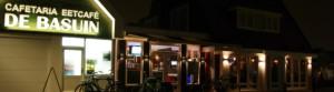 Eetcafe Cafetaria De Basuin Leeuwarden 2